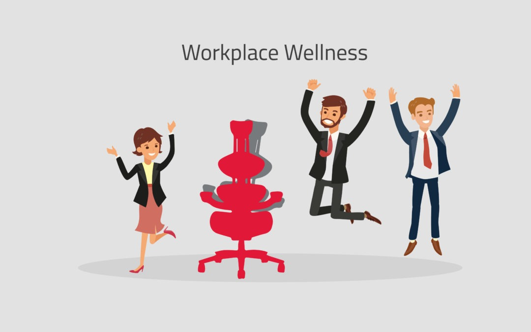 In Focus – Wellness in the Workplace