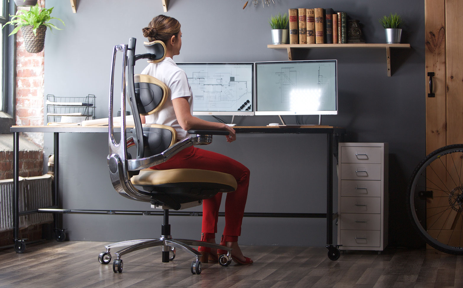 Muuv 174 By Align1 Solutions Sit Smarter Work Better