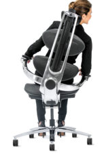 Muuv Luxury Ergonomic Office Chair