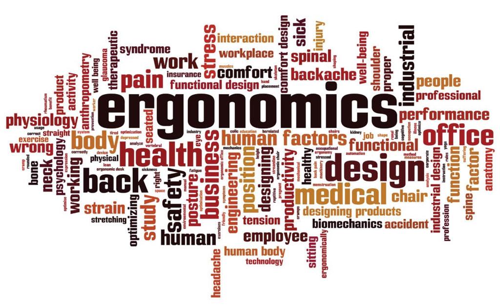 Ergonomics — How Far Have We Evolved?