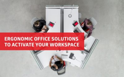 Workplace Ergonomics Contributes to Employee Productivity and Work Quality
